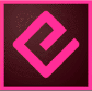 InDesign CC EPUB logo