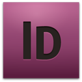 InDesign CS4 logo