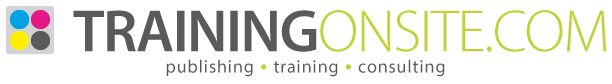 TrainingOnsite Logo