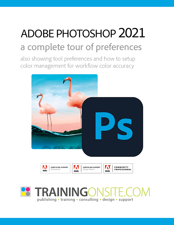 Adobe Photoshop 2021 a complete tour of preferences